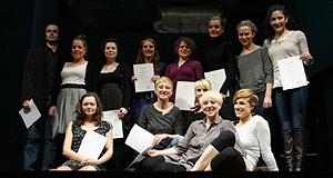 Intendantenvorsprechen im Berliner Renaissance Theater