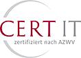 Zertifiziert nach der Anerkennungs- und Zulassungsverordnung Weiterbildung