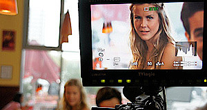 Stefanie Feldmann und Till Zink